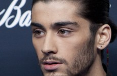 And then there were four: Zayn just announced he's leaving One Direction