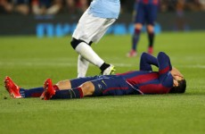 'George Hamilton' and 'Sanchez' are trending higher than 'Messi' and the reason is brilliant
