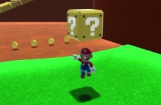 Now you can play Super Mario 64 on your browser