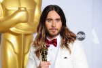 Jared Leto chopped off his beautiful hair and Twitter is in mourning