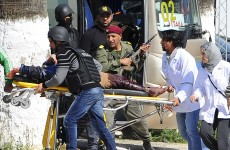 The militant behind the Tunisia museum massacre has been killed
