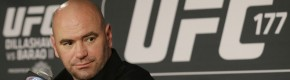 UFC boss refers to Ireland as 'the UK' but claims it was a prank on McGregor