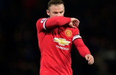 No mental block for Rooney at Anfield – Van Gaal