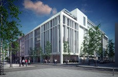 Another multi-million euro development for Dublin's docklands gets the green light