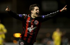 Contentious peno, Fahey's red, Bohs flying high and the SSE Airtricity League talking points