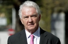 Sean Fitzpatrick's trial put back to next week
