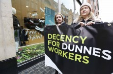 How many Dunnes workers went on strike? It's the week in numbers
