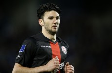 'We're playing as a proper team this season' – Murphy relishing new role with high-flying Bohs