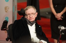Stephen Hawking: Zayn Malik could still be in a parallel One Direction