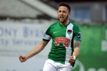 It was another good night for Billy Dennehy and Cork City.