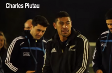 New Ulster Rugby signing Charles Piutau is no stranger to GAA