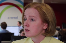 Ruth Coppinger wouldn't have called Joan Burton the C-word