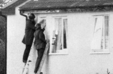 'No special honours' for soldiers, prison staff, gardaí who served during The Troubles