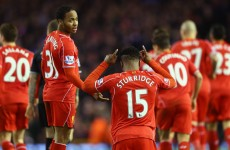 'I don't know what Raheem wants to do' – Daniel Sturridge on Sterling's Liverpool future