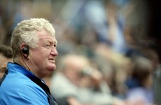Tributes pour in after Dublin, St Vincent's and UCD GAA stalwart Dave Billings passes away