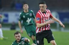 Bohemians are riding high after Dillon wonder goal stuns Derry
