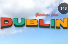 Dublin got an official Snapchat story. It made everyone cringe.