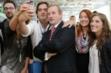 13 of the most mortifying photo ops in the history of Irish politics