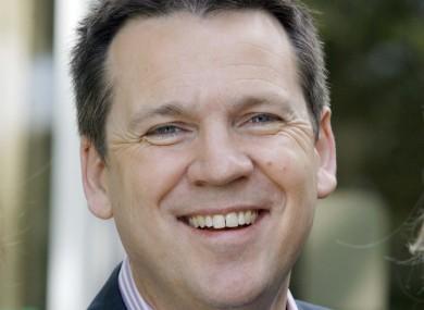 Derek Mooney
