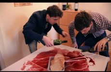 Irish sketch perfectly takes the piss out of life 'hacks'