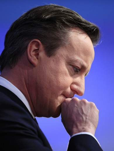 David Cameron didn't show up for a debate – and it might cost him dearly