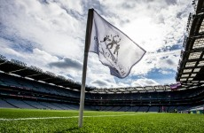 Here's the fixture details for this year's Allianz football league finals