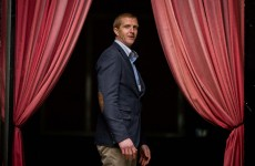 Henry Shefflin could be coming to a TV screen near you this summer…as a pundit
