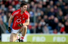 Cork v Kilkenny, Saturday night hurling and all in aid of player who suffered spinal injury