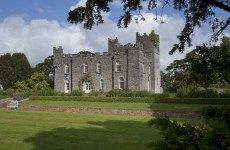 What else could I get for the… €1.95 million pricetag on this castle in Louth