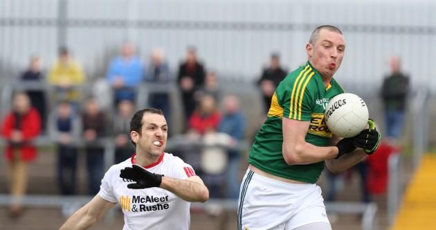 As it happened: Kerry v Tyrone, Dublin v Monaghan, Mayo v Donegal - Sunday GAA