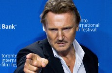 Liam Neeson to use his very particular set of skills to narrate 1916 doc