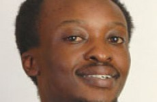 Concern is growing for missing Michael Anesu Nhema