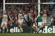 Leinster channel spirit of 'Bloodgate' win in Quins ahead of Bath clash