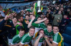 Four-goal Offaly power past Longford to clinch Division 4 league crown