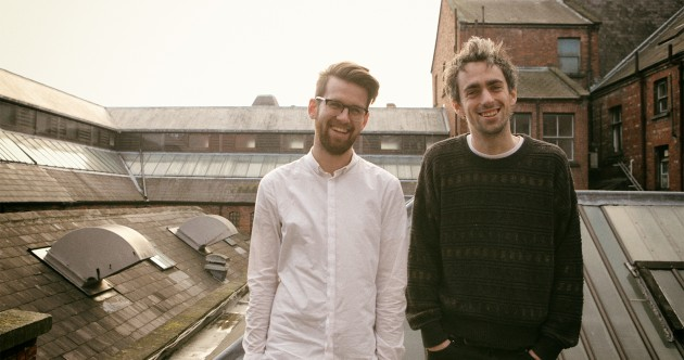 Ever dreamed of starting your own record label? Here's how one duo did it
