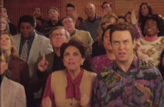WATCH: SNL comedians take on the Church of Scientology