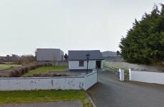 Shotgun fired at rural Garda station