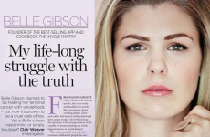 Lifestyle blogger admits she never had terminal brain cancer