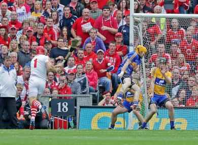 Hurling will have one-on-one penalties from this weekend onwards.