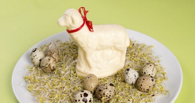 Here's what people around the globe eat on Easter