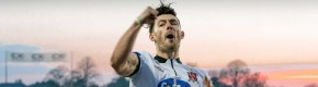 Hat-trick hero Towell keeps Dundalk top of the pile