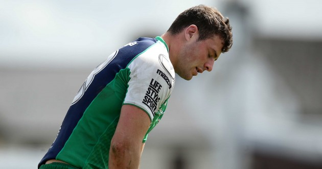 Connacht's nightmare day and more talking points from a hectic Pro12 Saturday