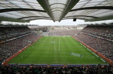Poll: Do you think the naming rights of Croke Park should be sold?