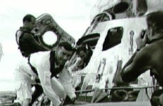 It has been 45 years since Apollo 13 had a problem