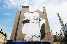 19,000 sign petition calling for same-sex marriage mural NOT to be removed