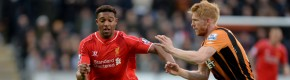 LIVE: Hull City v Liverpool, Premier League
