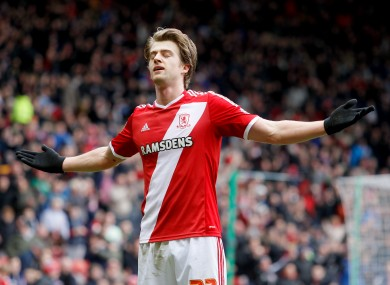 Bamford has been in fine form in the Championship.