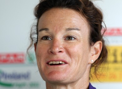 Sonia O'Sullivan is one among many high-profile names taking part in the event.