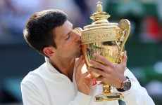You'll regret not taking up tennis after seeing this year's Wimbledon prize money