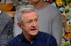 Louis Walsh says he's 'done with the X Factor'